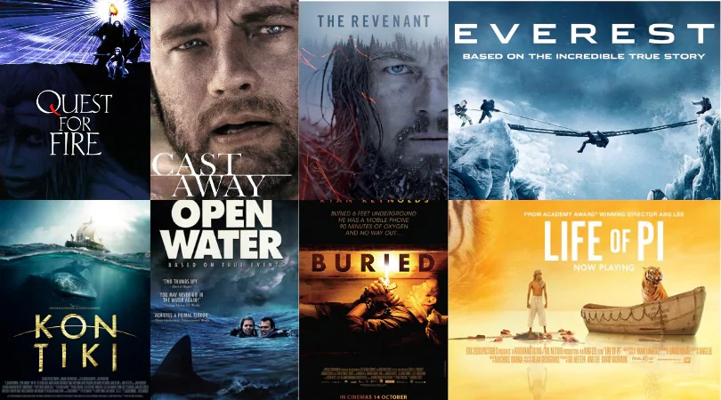 12 Must-Watch Survival Movies – Best Survival Movies of All Time