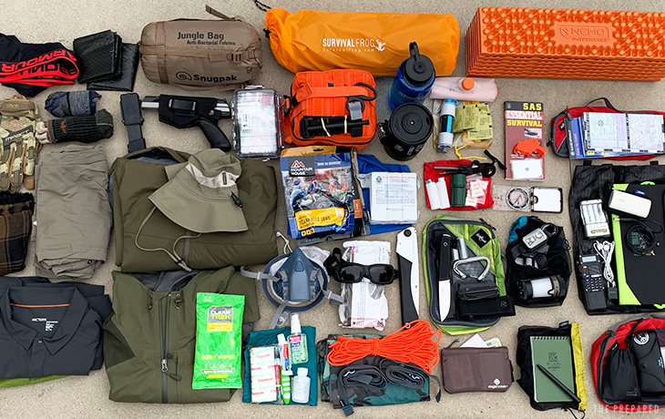 Why Books Should Be Part of Your Bug Out Bag